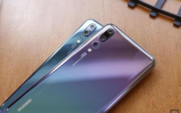 Мало камер: мир увидит смартфон с 9 линзами