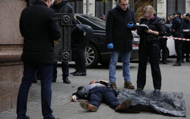 Бизнесмен с непростым прошлым: раскрыты детали зверского убийства в центре Киева