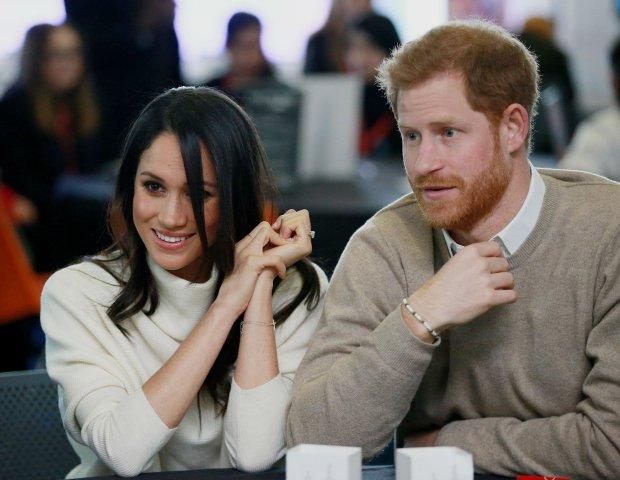 Королевское пополнение: что удалось узнать о  долгожданном ребенке Меган Маркл и принца Гарри