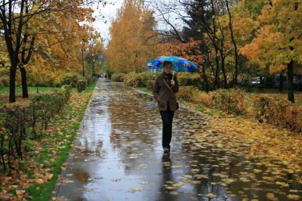 Осень покажет киевлянам скверный характер: о чем предупреждают синоптики 30 сентября