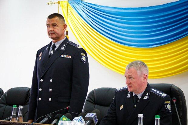 Все ті ж обличчя: хто очолив поліцію в Запорізькій області