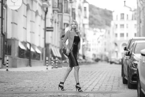 Олександра Клітіна, фото Instagram