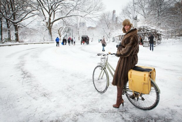 В Украине больше не будет холодных зим