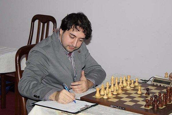Неизвестный украинец сенсационно победил лучшего шахматиста мира