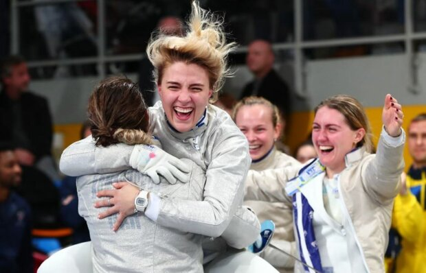 Харлан завоювала бронзу на етапі Кубка світу у Франції
