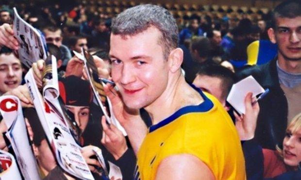 Александр Окунский