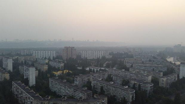 Терміново вивозьте дітей: Київ потерпає від отруйних викидів, ситуація погіршується