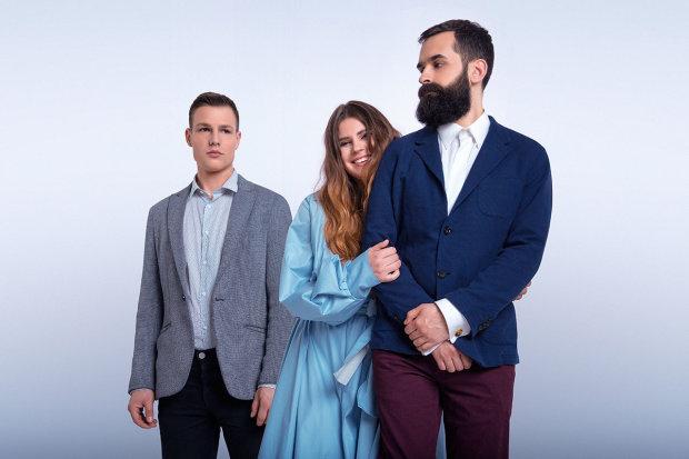 """KAZKA, український гурт, учасники Національно відбору на """"Євробачення 2019"""""""