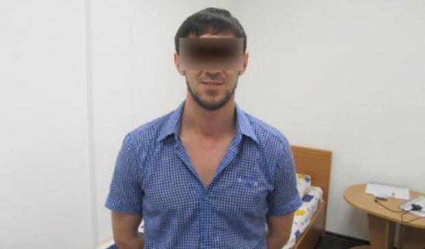 Росіянина із фальшивим французьким паспортом затримали у Львові
