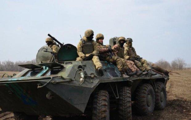 Надія української армії: майбутніх танкістів навчають за тактиками АТО