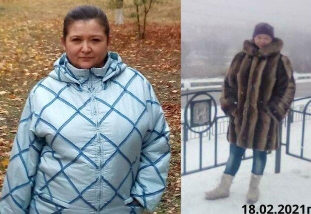 На Харківщині зникла брюнетка зі шрамом на обличчі: тиждень невідомості