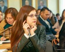 Студенти, фото Дніпровський національний університет імені Олеся Гончара