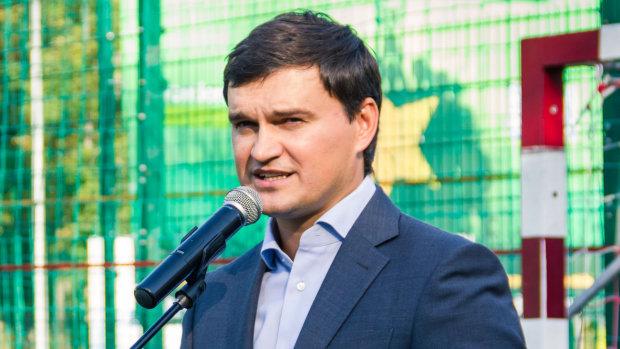 """Валерий Писаренко: о """"новых лицах"""", которых мы снова увидим"""