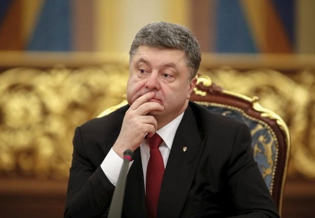 """Богуцкая показала """"секс по телефону"""" Порошенко: """"Медленно снимаю монитор..."""""""