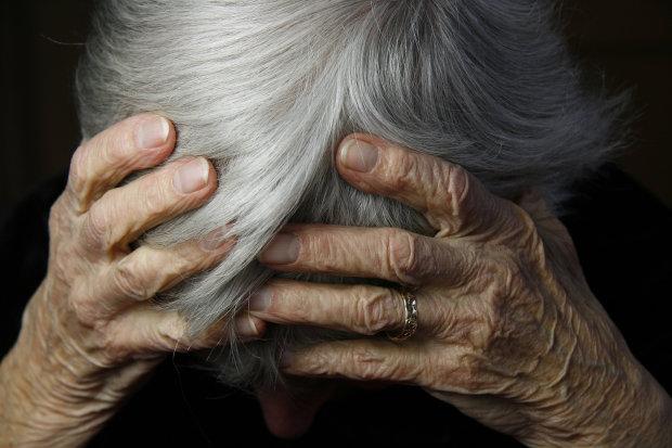 Пенсионерке придется отдать субсидию на 20 тыс грн: ее сын постарался