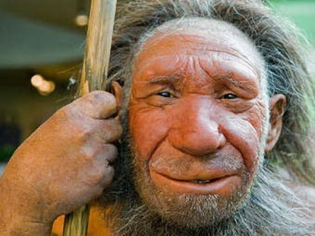 Люди пережили неандертальців завдяки собакам