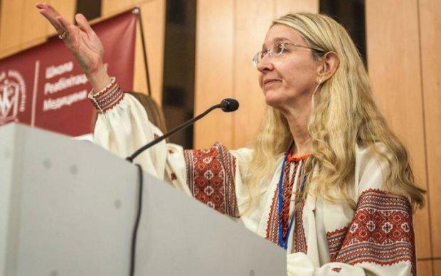 Супрун дала очередной совет украинцам