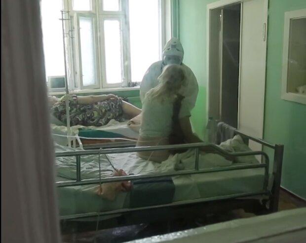 """Київська лікар-реаніматолог розкрила моторошну правду про коронавірус для тих, хто ще не вірить: """"Задуха, паніка, страх смерті"""""""