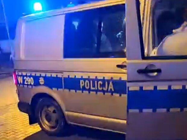Полячка не выплатила деньги заробитчанам, кадр из видео: Facebook Ewelina Herman