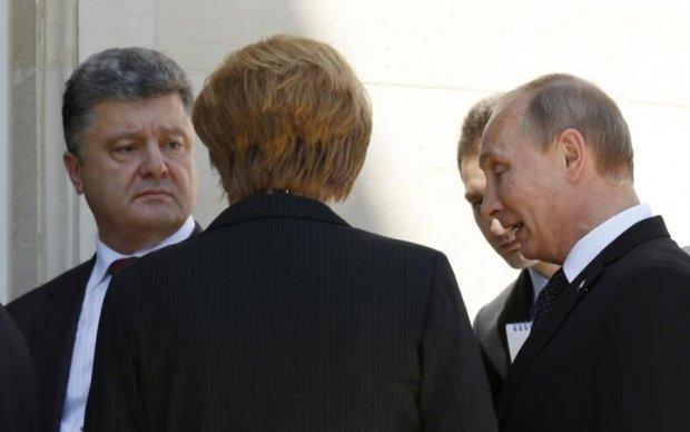 Порошенко пояснив, навіщо Путіну це все