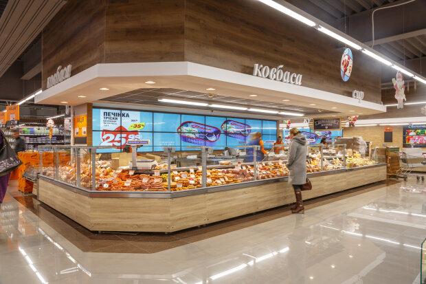Гречка або картопля: у Запоріжжі дорожчають продукти, люди йдуть додому з порожніми пакетами