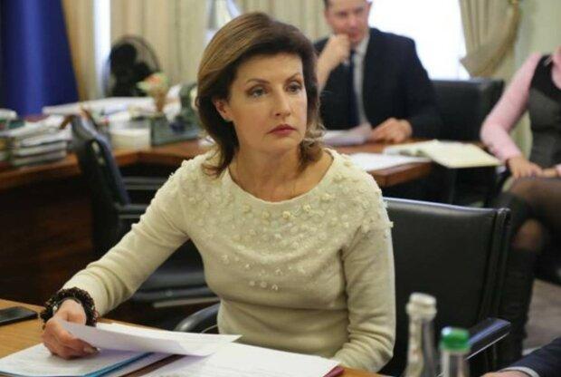 Марина Порошенко, фото: Громадське телебачення