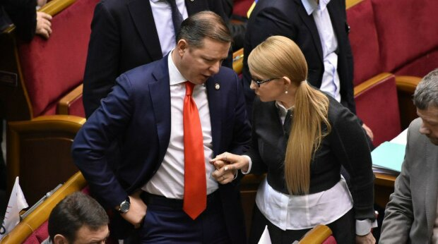 Головне за день четверга 12 вересня: горе у Тимошенко з Ляшком, український Голлівуд і скасування головного податку