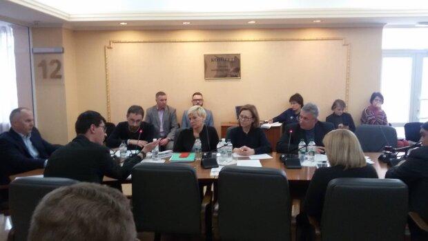 Комітет з питань свободи слова