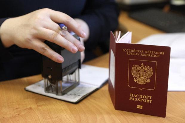 Україна готує вичерпну відповідь роздачі паспортів на Донбасі. Це буде точка неповернення