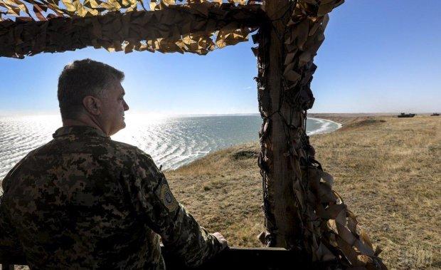 Українські воїни викинуть росіян з Азовського моря: озвучено план