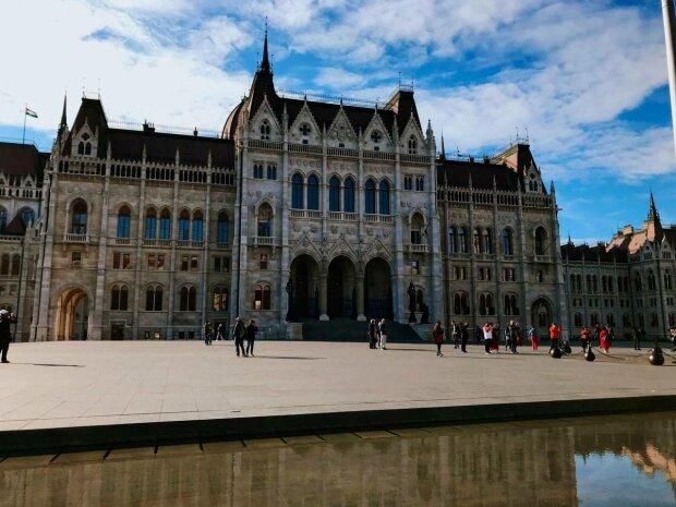 Будапешт, фото: Знай.ua