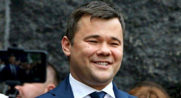 Андрей Богдан засветился в компании скандальной модели, обещала раздеться: фото и подробности встречи