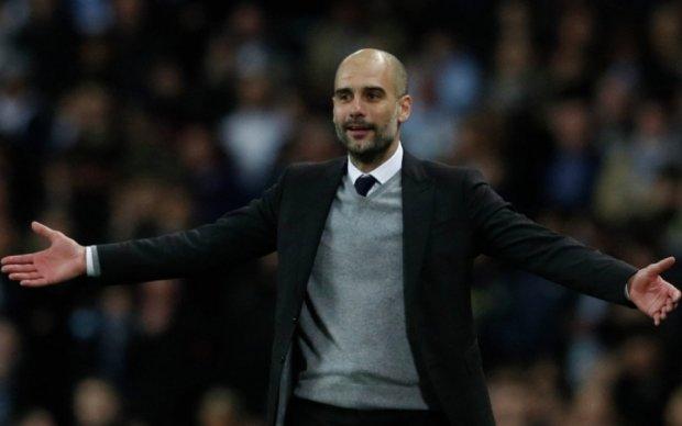 Гвардиола: Манчестер Сити весь сезон преследует проблема реализации моментов