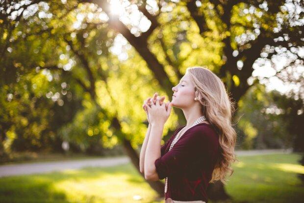 Молитва, фото pxhere