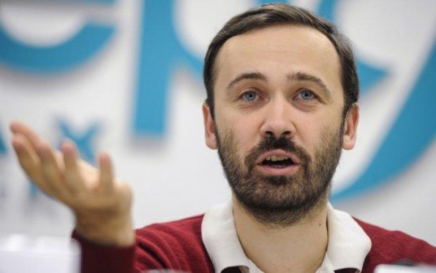 Російські слідчі допитають Пономарьова про вбивство Вороненкова