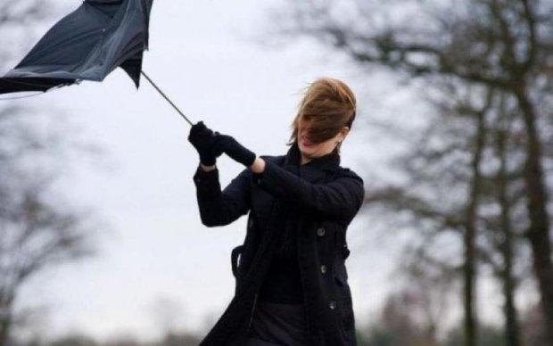 Погода на неделю: к Украине приближается что-то страшное