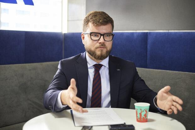 Євген Кравцов, фото: censor.net.ua