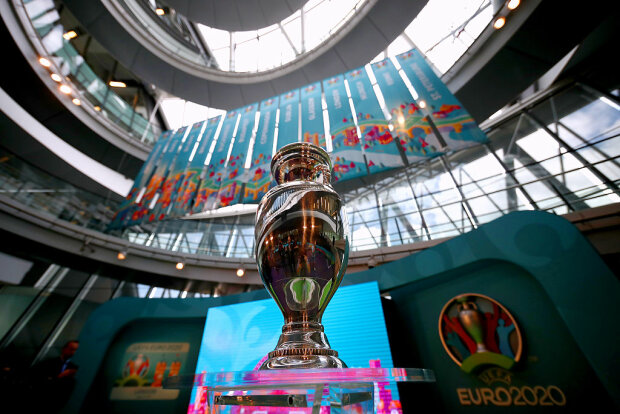 Євро-2020 не планують скасовувати через коронавірус, Getty Images