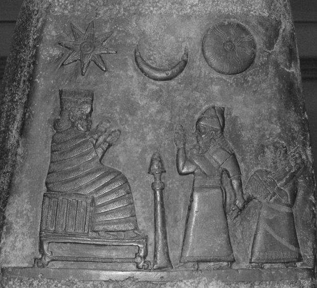 Цар місячного затемнення — навіщо вавілоняни призначали правителя на одну ніч, і яка доля на нього чекала