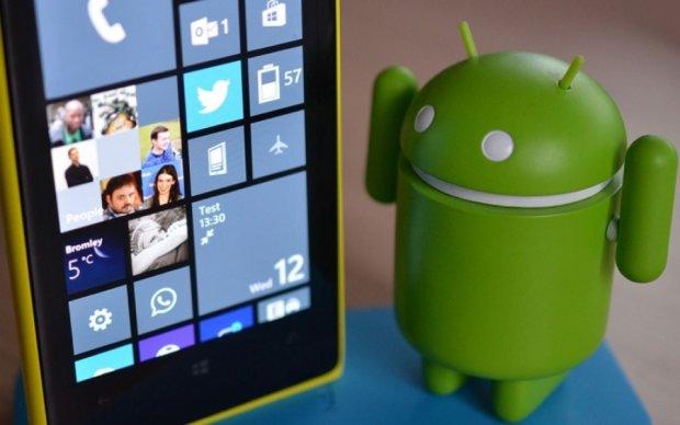 Аналитики заявили о победе Android над Windows