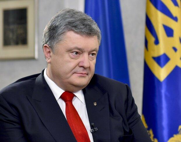 Петр Порошенко, фото: Украинская политарена