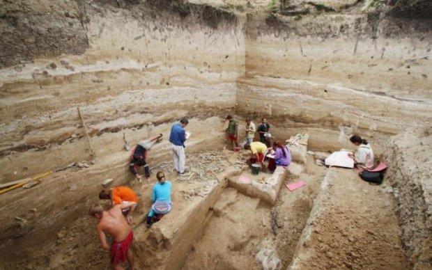 Дуже приємно, цар: археологи відкопали скупльтуру невідомого властителя