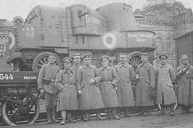 Крымский поход армии УНР