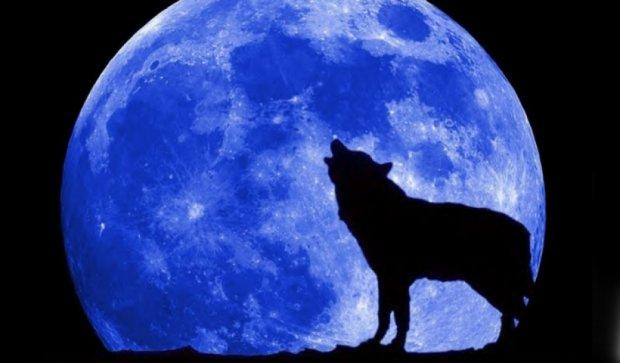 В пятницу на небе взойдет «голубая Луна»