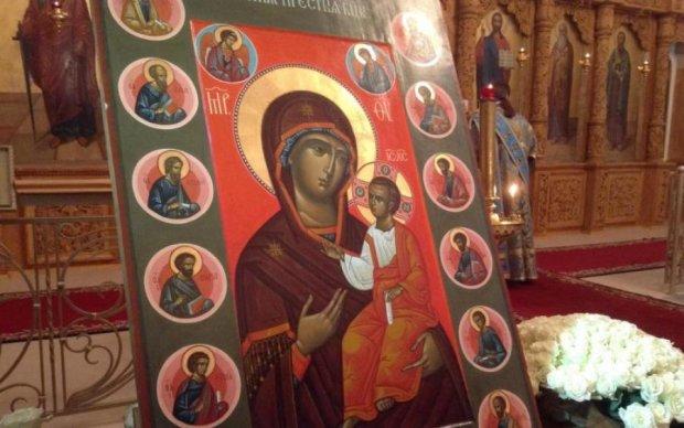 День Іверської Божої Матері: значення ікони і таємний зміст