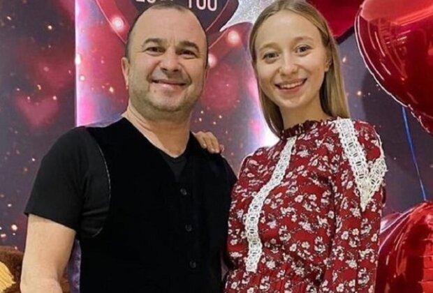 Екатерина Репяхова и Виктор Павлик, фото: Instagram