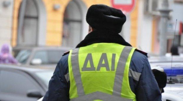 Активисты начали охоту на взяточников в ГАИ