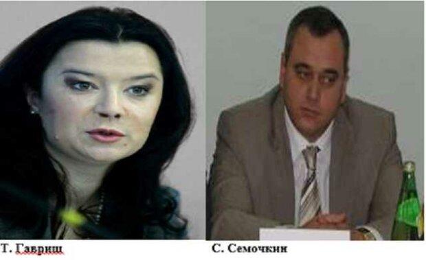 """СМИ: Гавриш, Семочкин: как заманить клиента в юридическую западню """"ILF"""" она же """"Инюрполис"""""""