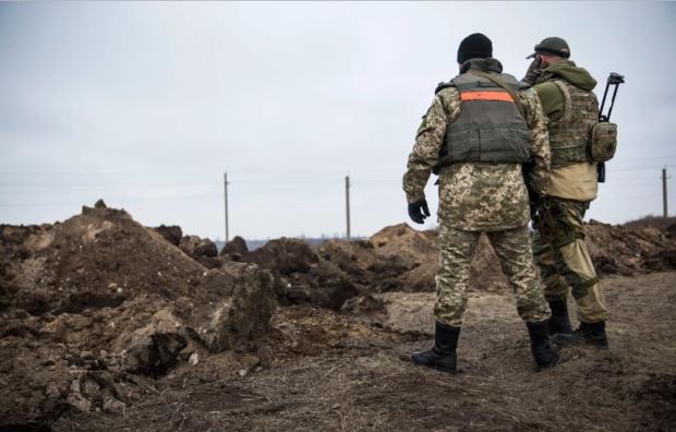 Не верьте в дезинформацию и не спорьте с идиотами, идите в военкомат: ветеран АТО дал советы украинцам по случаю агрессии Путина
