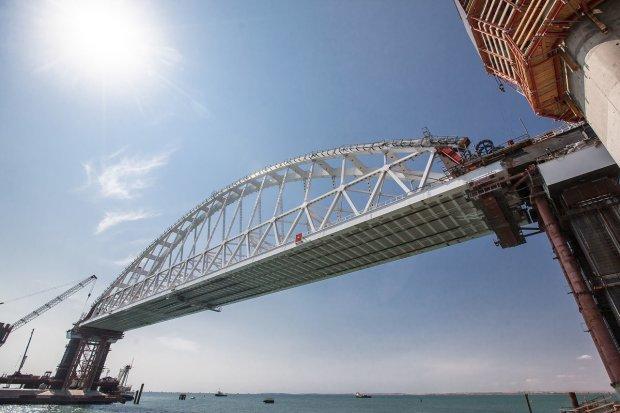 ЧП на Крымском мосту, весь мир смеется над провалом России
